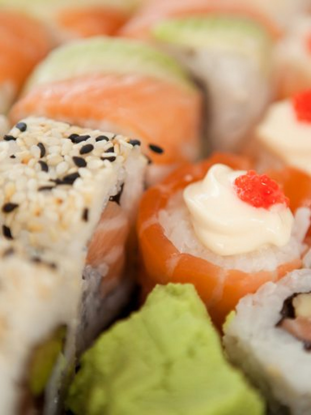 Sit Down to an Authentic Japanese Lunch at Shogun Shreveport